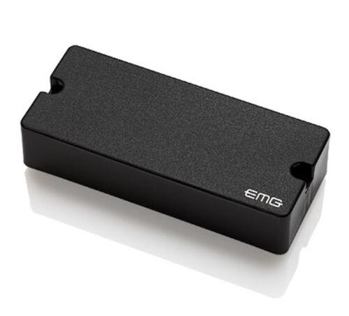 EMG 35DC Aktiv Doppelspule Bass Tonabnehmer Schwarz Keramik