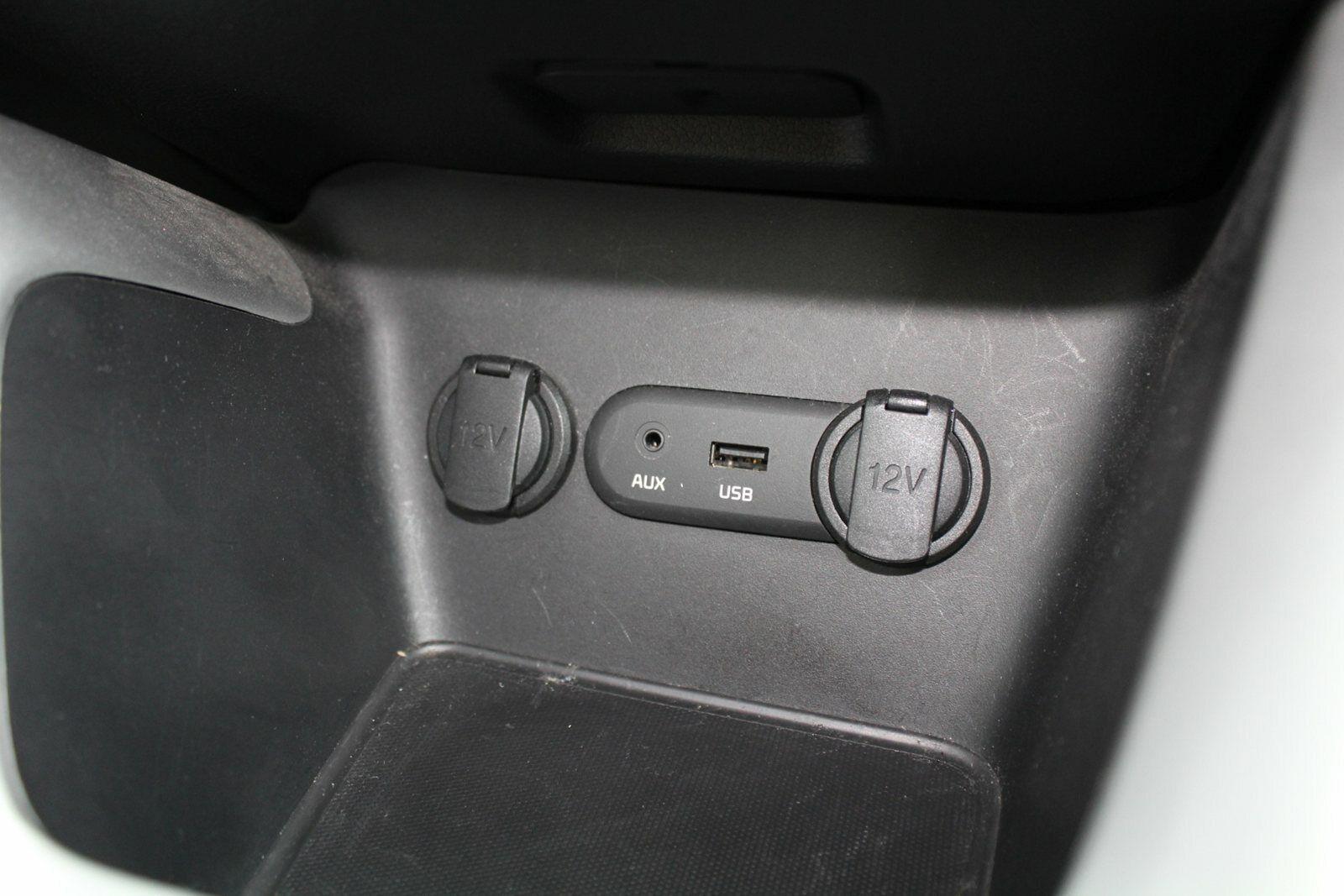 Kia Ceed 1,4 CVVT Family+ SW - billede 12