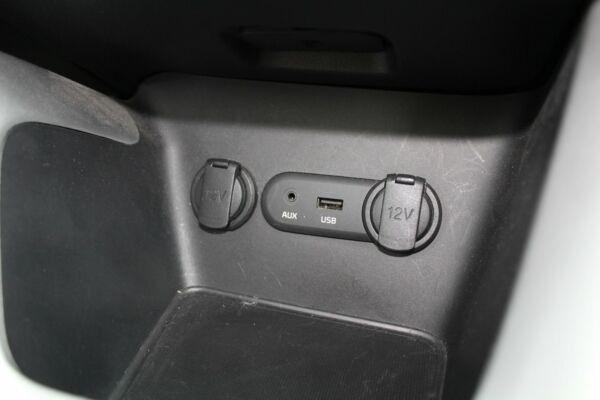 Kia Ceed 1,4 CVVT Family+ SW billede 12