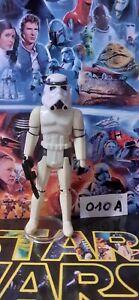 Star wars vintage figurine Luke Stormtrooper NC 1984 complet ( 010A )