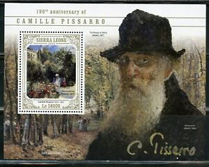 SIERRA-LEONE-2020-180th-ANNIVERSARY-OF-CAMILLE-PISSARRO-PAINTINGS-S-s-MINT-NH