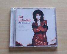 PAT BENATAR - THE COLLECTION - CD SIGILLATO (SEALED)