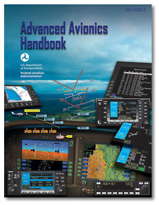 NEW ASA Advanced Avionics Handbook | ASA-8083-6