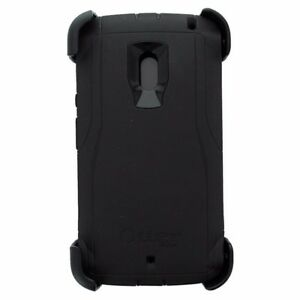 OtterBox-Defender-Series-Case-and-Holster-for-Motorola-Droid-Maxx-2-Black