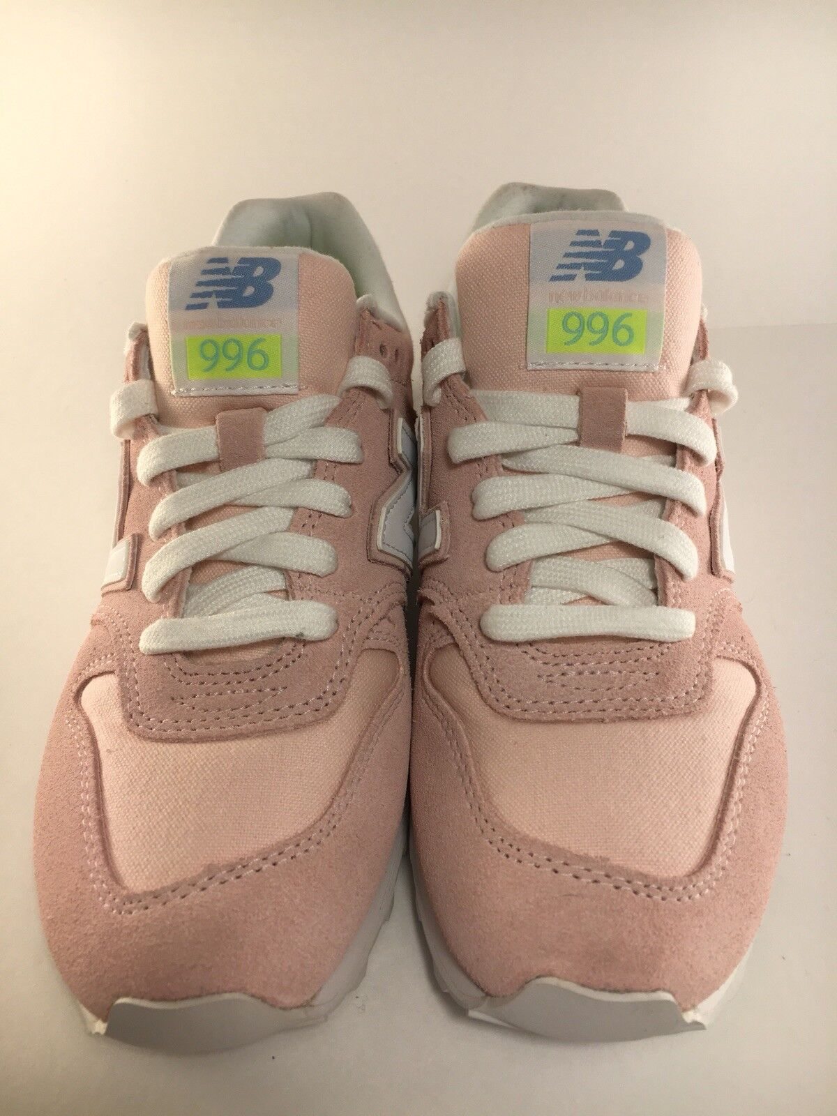 NEW BALANCE 996 WR996OSB PINK SUEDE WOMEN'S SHOES SNEAKER TRAINER SIZE 5.5