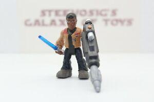 Star Wars Galactic Heroes Last Jedi Power Up Rey NOB