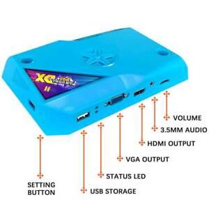 Pandora Box DX arcade jamma pcb 3000 en 1 ont 3d et 3P jeu 4P peut enregistrer jeu