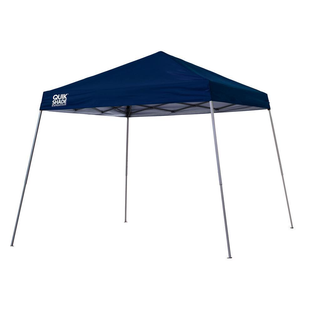 prodotti creativi Quik Shade Canopy Twilight blu Slant Leg