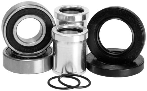 Water Tight Wheel Collar and Bearing Kit~ PWRWC-Y02-500 Pivot Works