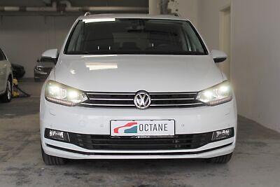 Annonce: VW Touran 1,8 TSi 180 Highline ... - Pris 299.900 kr.
