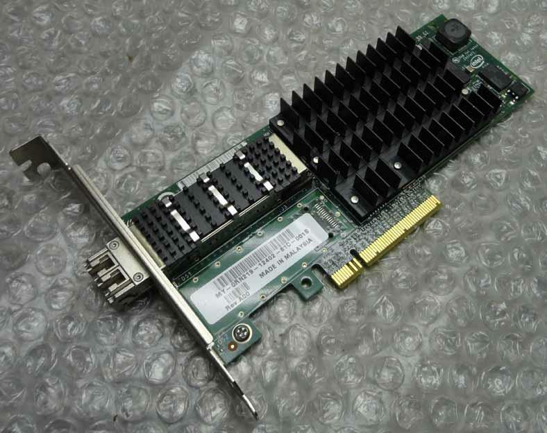OEM Dell 0RN219 RN219 Single Port 10GB PCI-e Network Adapter LAN Card