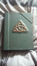 CHARMED BOOK OF SHADOWS REPLICA! PROP! Not Dvd Set!