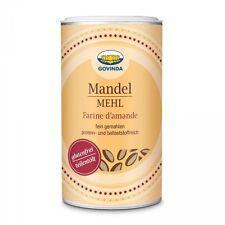 (4,45€/100g) Govinda BIO Mandelmehl 200g
