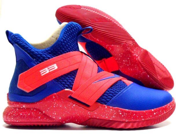 Nike Lebron Soldier XII 12 ID