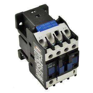 Aftermarket-TELEMECANIQUE-LC1-D09-AC-Contactor-LC1D09-LC1D0910-U6-240V-Coil
