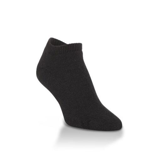 World/'s Softest Sock Women/'s Men/'s Low Cut Medium or Large