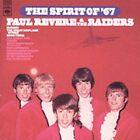 The Spirit of '67 by Paul Revere & the Raiders (CD, Nov-1996, Sundazed)