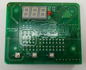 MY-TECH-Display-Control-Board-PH-111A-RayPAK-Perfectemp-3-Chip-8PM-PH2-6