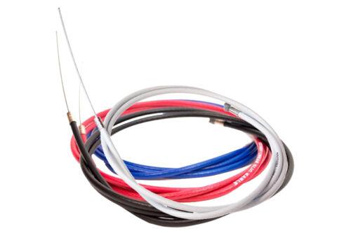Odyssey K-Shield Linear Slic Kable Cable Brake Slic K-shield Black 60x65-1.5mm