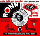 Stan's Sparkling Soul (The Northern Soul Of Jewel-Paula-Ronn) by Various Artists (CD, Nov-2010, Outta Sight)