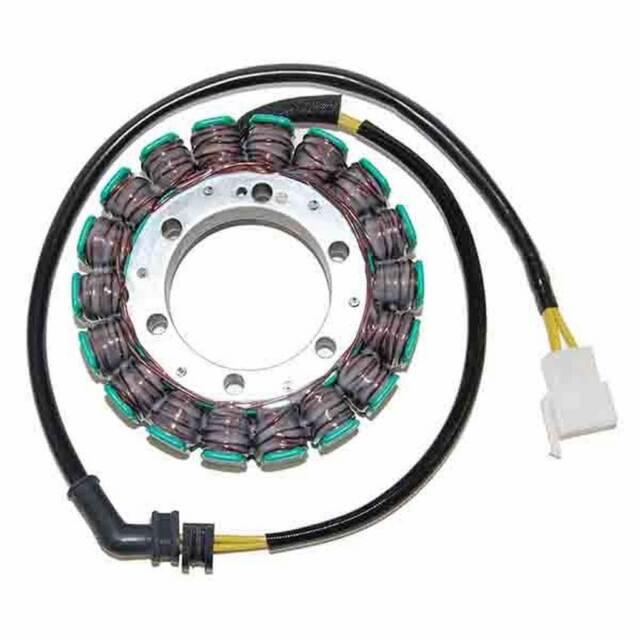 ELECTROSPORT Stator bobina alternador   HONDA VT 600 C SHADOW (1988-1998)