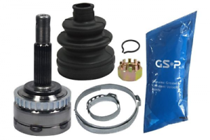 GSP 844020 Gelenksatz Antriebswelle radseitig für Opel Combo Corsa Meriva Tigra