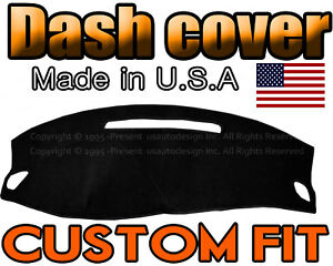 Image Is Loading Fits 2004 2008 Chrysler Pacifica Dash Cover Mat