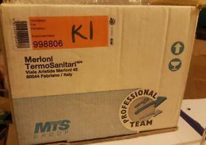 Ariston Ventilateur 998806 Neuf ** 1st Classe Livraison! Envoi Rapide-afficher Le Titre D'origine
