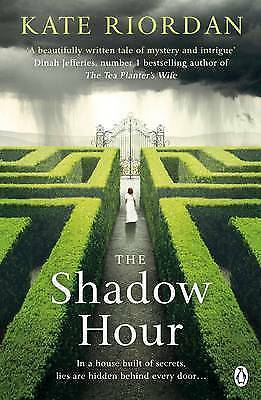 1 of 1 - The Shadow Hour by Kate Riordan (Paperback, 2016)