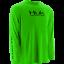 HUK-Youth-LS-Performance-Raglan-Fishing-Shirt-Pick-Color-Size-Free-Shipping thumbnail 8