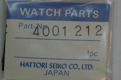 Circuit Complete Circuito SEIKO NOS for 7434A 7454A NOS