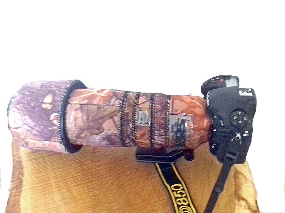 zoom, Nikon, 200-500