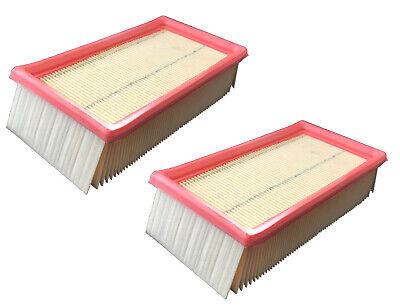 Filter für Festool CT CTM CTL 44 E LE 44E 44LE Flachfaltenfilter