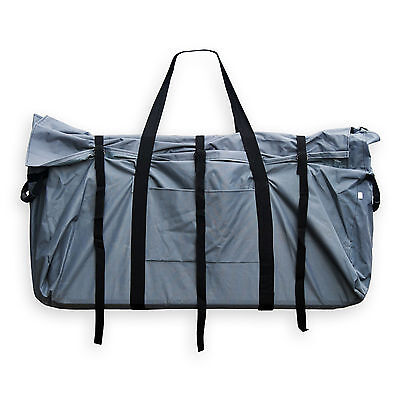 Floorboard Storage and Carrying Bag for Inflatable Boat