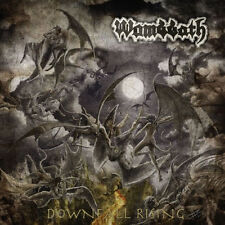 Wombbath - Downfall Rising (Swe), CD (US Press!)