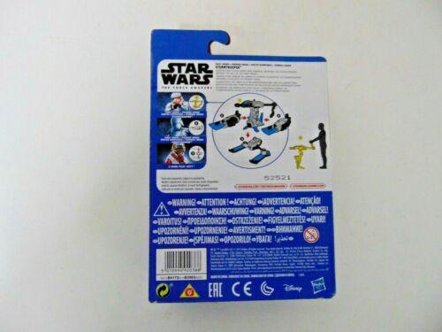 HASBRO Star Wars Sammelfigur the Force Awakens 6 volte ASSORTITI DA COLLEZIONE