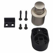 Push Button Pop Up Lock Knob Latch Cupboard Camper Rv Motorhome Cabinet