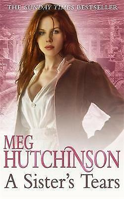 1 of 1 - A Sister's Tears by Meg Hutchinson