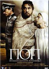 PRIEST / POP / ??? RUSSIAN DRAMA WORLD WAR II HISTORY ENGLISH SUBTITLES DVD NEW