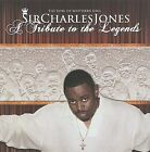 A Tribute to the Legends by Sir Charles Jones (CD, Nov-2009, Mardi Gras)