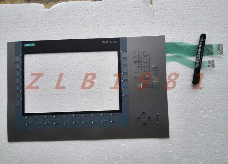 ONE NEW- 6AV2123-2MB03-0AX0, KTP1200 button membrane