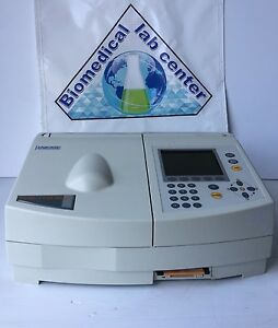 thermo spectronic unicam helios alpha uv visible spectrophotometer rh ebay com
