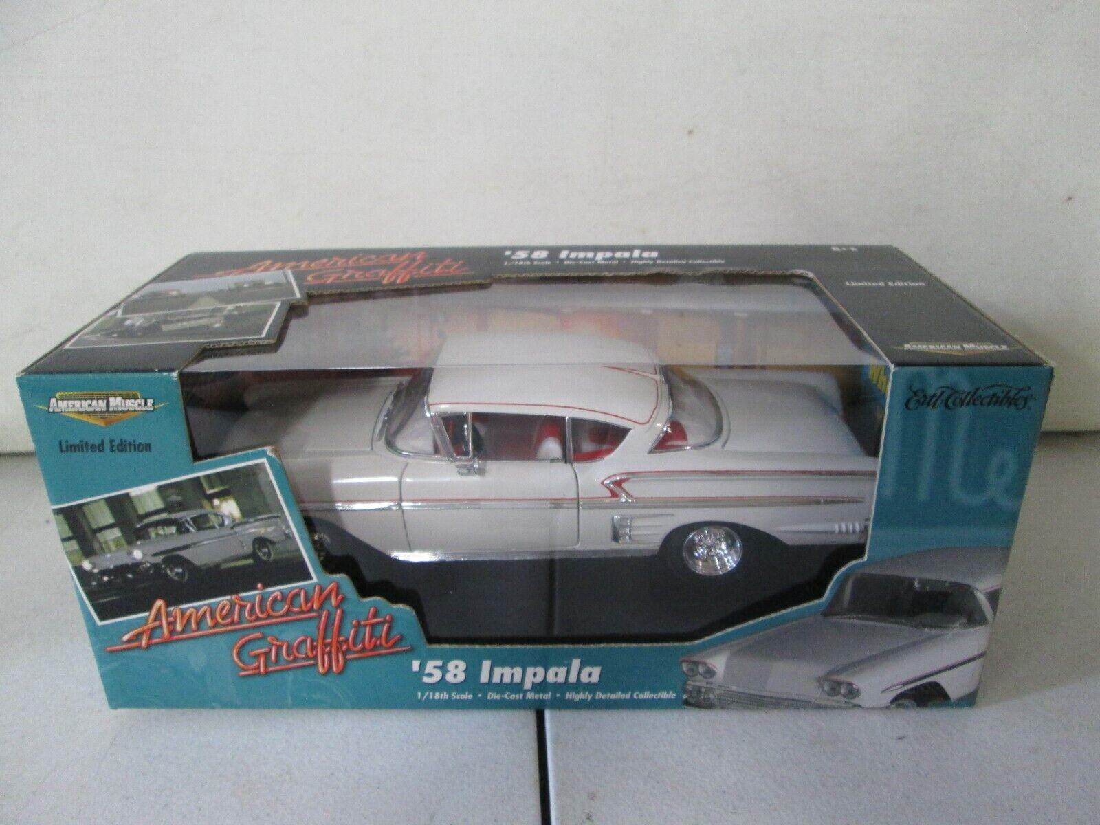 Graffiti muscular 1958 Chevrolet English parra 1   18