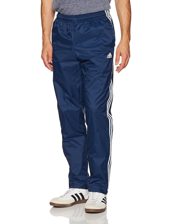 9b7237c6dad6 Adidas Men s Essentials 3-Stripe Wind Pants