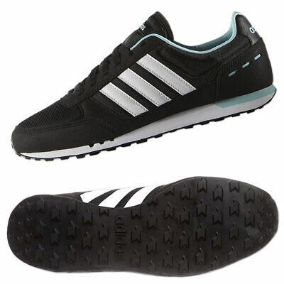 Details zu adidas Damen Schuhe Neo Sneaker Lite Racer Freizeit Sportschuhe Mesh blau pink