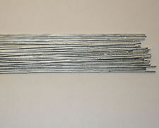 "Aluminium Brazing HTS2000 Welding Rods 18/""    QTY 10"