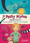 Penny Pepper ermittelt von Ulrike Rylance (2018, Taschenbuch)