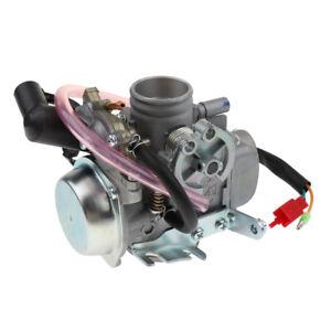 Details about High Performance GY6 Engine Carburetor PD 30 J for 200cc  250cc Go-Karts