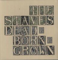 The Staves - Dead & Born & Grown [new Vinyl]
