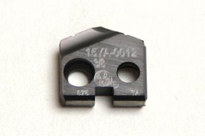 SPADE DRILL INSERT .375 3//8 T-15  TIALN COATED SERIES Y TA G-1-3-1-36